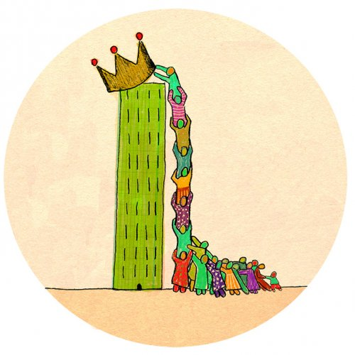 Ilustración: Virginia Pedrero.